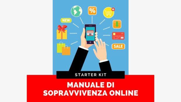 Manuale di sopravvivenza online per la tua attività - valsusainvetrina